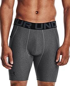 "Men's HeatGear Armour 6"" Shorts"
