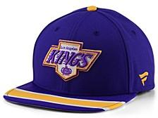 Los Angeles Kings Special Edition Snapback Cap