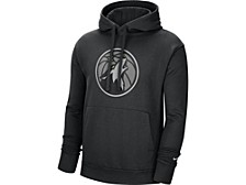 Minnesota Timberwolves Men's City Edition Logo Essential Hoodie