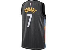 Brooklyn Nets Men's City Edition Swingman Jersey - Kevin Durant
