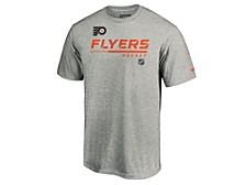 Philadelphia Flyers Men's Locker Room Prime T-Shirt