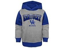 Kentucky Wildcats Toddler Sideline Sweatshirt Set