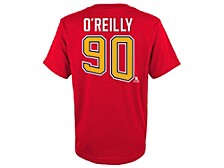 Youth St. Louis Blues Special Edition Name and Number T-Shirt - Ryan O'Reilly