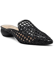 INC Jalissa Mules, Created for Macy's