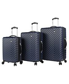 Orbit 2.0 3-Pc. Hardside Luggage Set