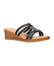 Tuscany by Women's Micola Sandals