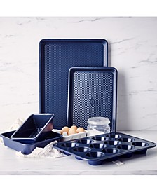 Nonstick 5-Pc. Bakeware Set