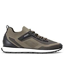 Men's Icelin Running Sneakers
