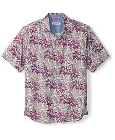 Men's Plantain Jungle Camp Shirt