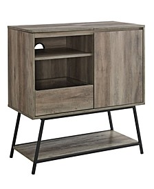 Record Player Accent Cabinet