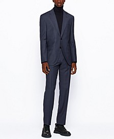 BOSS Men's Jeckson/Lenon Regular-Fit Suit