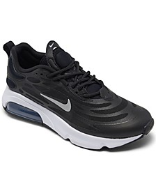 Women's Air Max Exosense Casual Sneakers from Finish Line