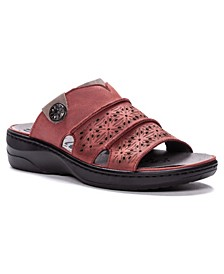 Women's Gertie Slide Sandals