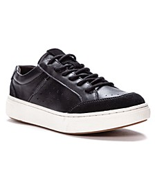 Women's Karissa Leather Sneakers