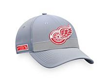 Detroit Redwings Second Season Adjustable Cap
