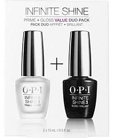 2-Pc. Infinite Shine Primer & Gloss Set
