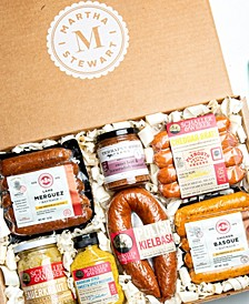 Sausages and Spreads Gift Box
