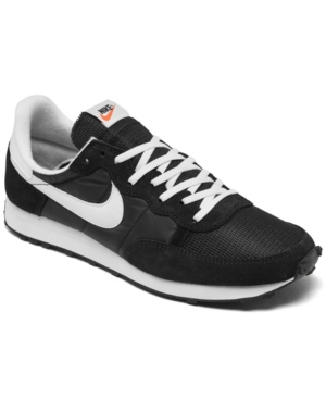 Nike MEN'S CHALLENGER OG CASUAL SNEAKERS FROM FINISH LINE