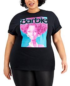 Trendy Plus Size Barbie T-Shirt