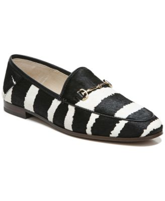 Loraine Tailored Loafers