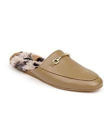 Women's Savanna Mule Loafers