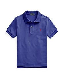 Little Boys Polo Shirt