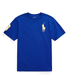 Big Boys Big Pony T-shirt