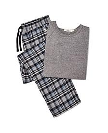 Men's Steiner Pajama Gift Box Set