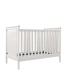 Mae 3 In 1 Convertible Crib