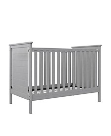 Mae 3 In 1 Convertible Crib