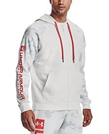 Men's Rival Fleece Full-Zip Hoodie