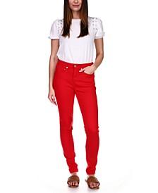 Selma Skinny Jeans, Regular & Petite