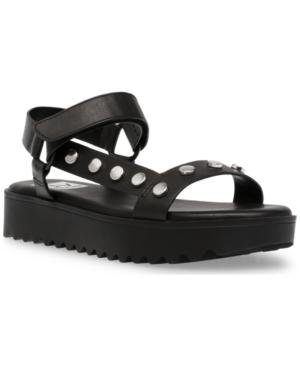 Eman Studded Sport Sandals Women's Shoes
