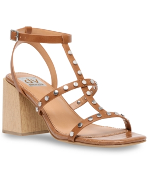 Hilly Studded City Sandals Women's Shoes