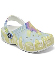 Toddler Kids Classic Clogs from Finish Line