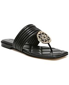 Artem Flat Sandals