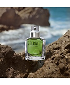 Eternity for Men Eau de Parfum Collection Page