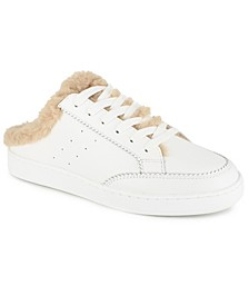 Women's Frieda Mule Sneakers