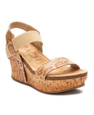 Women's Point Break Wedge Women's Shoes