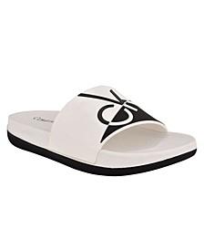 Women's Brecken Open Toe Sandals