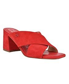 Women's Isha Dress Sandals