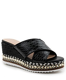 Women's Habiana Wedge Sandal