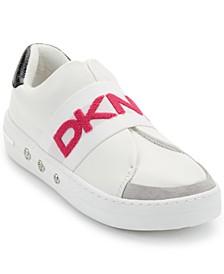 Chrissi Slip-On Sneakers