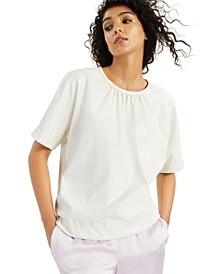 Crewneck Top, Created for Macy's