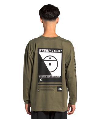 Long Sleeve Steep Tech Tee