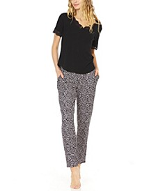 Lexi 2pc Pajama Set
