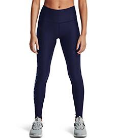 Women's HeatGear® High-Waist Leggings