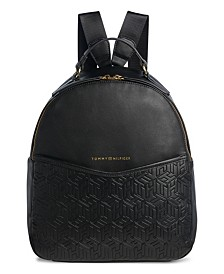 April PVC Backpack