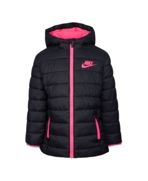 Nike LITTLE GIRLS STADIUM PARKA