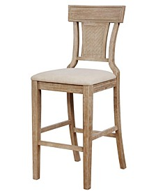 "Mahony 30"" Bar Stool"